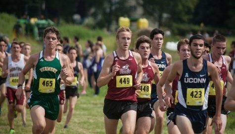 UMass cross country teams ready for beginning of championship season Saturday