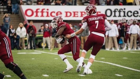 UMass football looks to hit the ground running