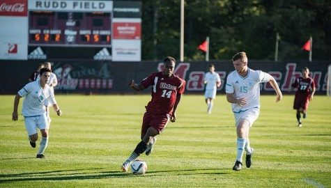 UMass men's soccer looks to extend unbeaten streak to four against La Salle