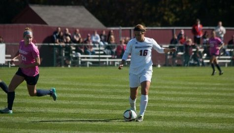 UMass women's soccer falls to George Mason in overtime Thursday