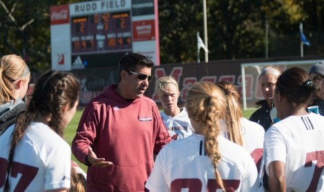 UMass women's soccer returns home with hopes for better results