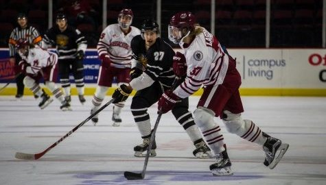 Dynamic freshmen duo joins UMass defense with high expectations