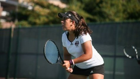 UMass tennis ready for ITA Northeast Regional Tournament