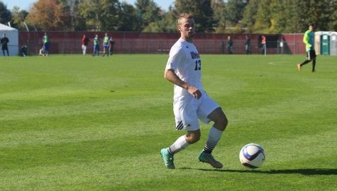 UMass men's soccer looks to continue A-10 success against St. Bonaventure