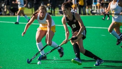 Offensive field day allows UMass field hockey to cruise to victory over VCU