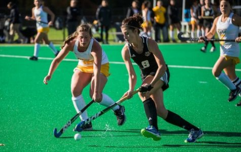 UMass field hockey controls its own tournament destiny