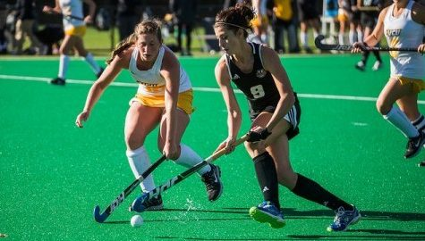 UMass field hockey excited to take on No. 2 Connecticut