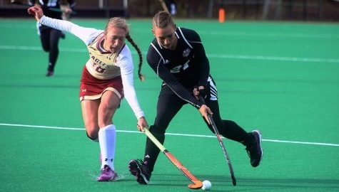 UMass field hockey's Senior Day dampened by loss to BC