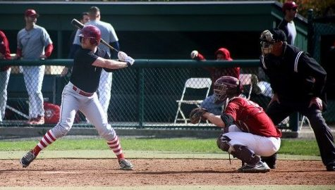 UMass baseball alumni return to face current crop of Minutemen