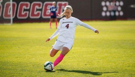 UMass women's soccer rallies to earn draw against VCU
