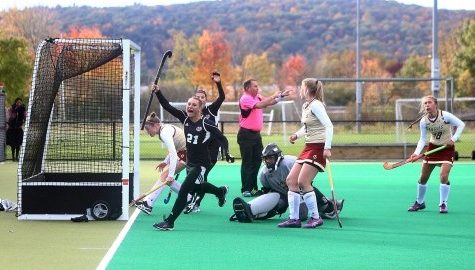 La Salle the next in line of must-win games for UMass field hockey