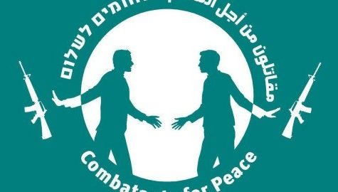 Former Middle Eastern foes advocate for peace