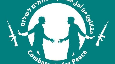 Combatants for Peace Official Facebook Page