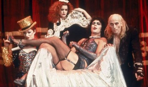 'The Rocky Horror Picture Show' is a side-splitting good time