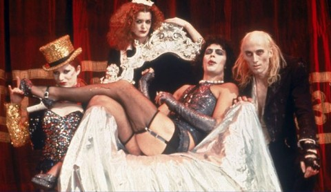 (The Rocky Horror Picture Show Official Facebook Page)