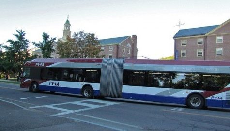 UMass Transit expands business significantly, looks to hire more drivers