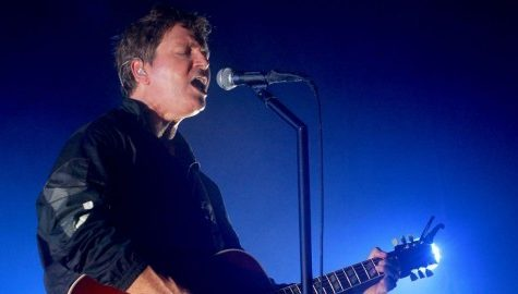 SLIDESHOW: Third Eye Blind rocks Calvin Theatre in Northampton
