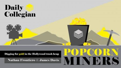 Popcorn Miners – What Makes a Good Horror Film?