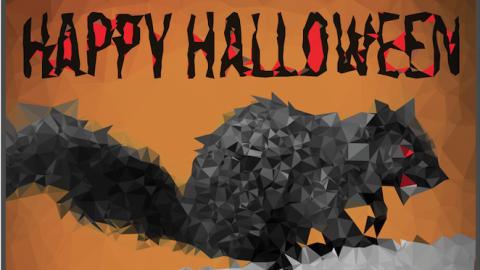 Halloween Issue 2015