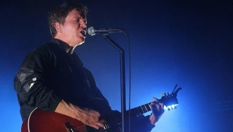 Third Eye Blind blows roof off of the Calvin Theatre