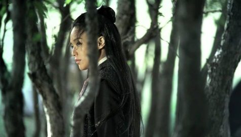 'The Assassin' is a work of unparalleled, violent beauty