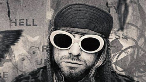 Official Kurt Cobain: Montage of Heck Facebook Page
