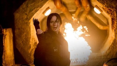 'Mockingjay – Part 2' successfully rekindles an old flame
