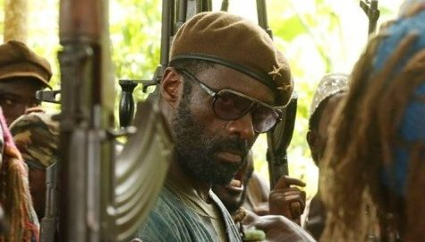 'Beasts of No Nation' is powerful, but has flaws that bar it from brilliance