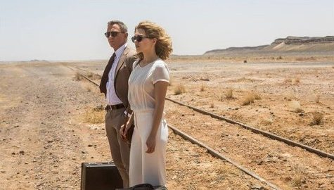 'Spectre' is an abysmal, weightless exercise in anti-excitement