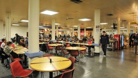 UMass hopes to re-utilize former eatery The Hatch