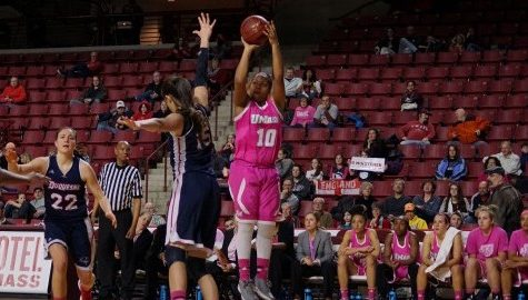 UMass women's basketball looks to build off opening day win in game against Harvard Wednesday