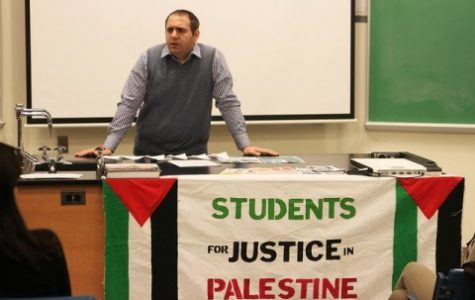 Letter to the editor: Students for Justice in Palestine respond to a previous op-ed