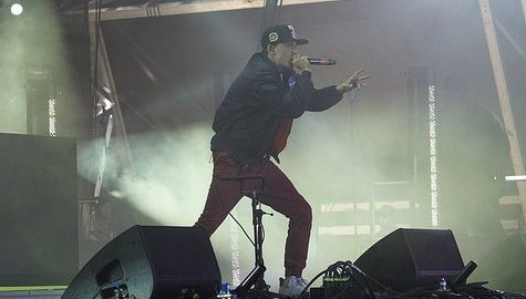 Logic's 'The Incredible True Story' is idiosyncratically triumphant