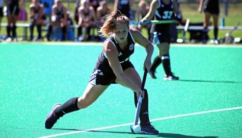 Contrasting offenses to clash in UMass field hockey's first round of A-10 championship