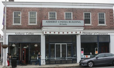 Amherst Cinema to celebrate its 10th anniversary