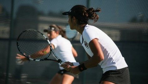 UMass tennis falls to Dartmouth in Big Green Invitational finale