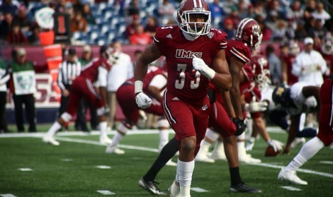 UMass football looks to translate 'energy' into Senior Day success vs. Miami (OH)