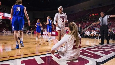 UMass women's basketball looks to get back on track in Omni Hotels Classic