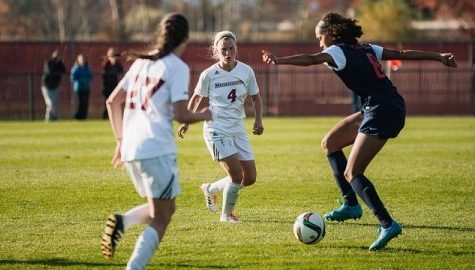 Seniors fail to propel UMass women's soccer into the playoffs