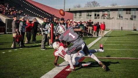 UMass football falls on Senior Day to Miami (Ohio) Saturday afternoon
