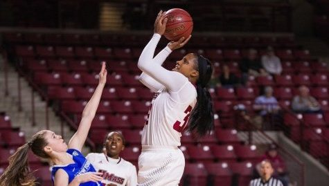 UMass women's basketball falls 56-48 in home opener against Buffalo