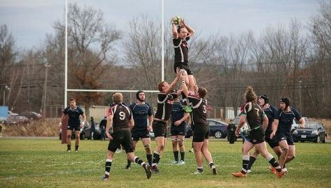 UMass club rugby dominates as American Collegiate Rugby Championship Bowl Series approaches