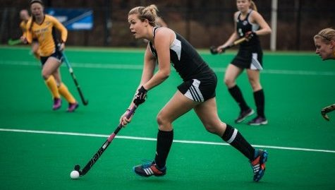 UMass field hockey falls in first round of NCAA tournament to No. 1 Syracuse