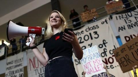 SLIDESHOW: Million Student March