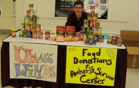 Local Pioneer Valley food banks aim to fight hunger