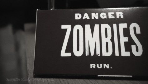 New 'Zombies, Run!' app puts a little fear into your step