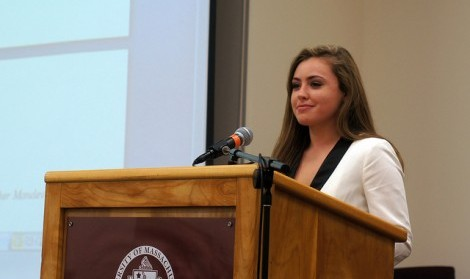 SGA to host Second Annual Women's Leadership Conference Sunday