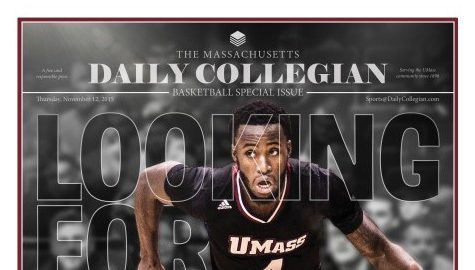 Basketball Special Issue 2015