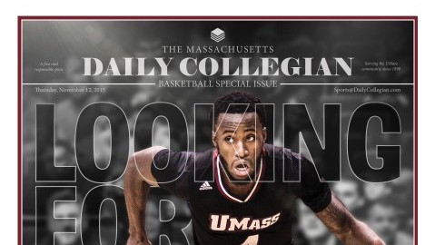 Cover by Randy Crandon/Daily Collegian