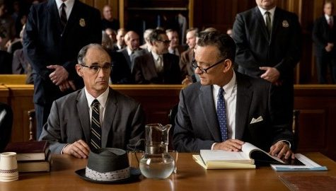 """Bridge of Spies"" is another admirable addition to a fantastic filmography"